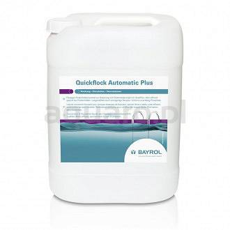 Bayrol QUICKFLOCK AUTOMATIC + 20 kg